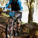 Photo of Stewart MAGUIRE at Glentress