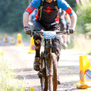Photo of Mike MOWAT at Glentress