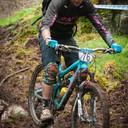 Photo of Andrew DONNACHIE at Laggan Wolftrax