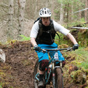 Photo of Philip CARTERS at Laggan Wolftrax