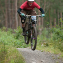Photo of Ruaidhri FORRESTER at Laggan Wolftrax