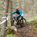 Photo of Lee SUMMERS (mas) at Laggan Wolftrax