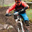 Photo of Jon MITCHELL at Laggan Wolftrax