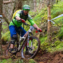 Photo of Luca CONTESSI at Laggan Wolftrax