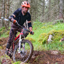 Photo of Ian WRIGLEY at Laggan Wolftrax