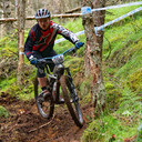 Photo of Erich SCHONWALDER at Laggan Wolftrax
