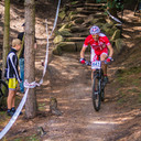 Photo of Leroy OLIVIER at Cannock Chase