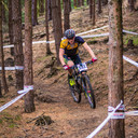 Photo of Adam HUGHES (spt) at Cannock Chase