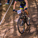 Photo of Benjamin COLLEY at Cannock Chase