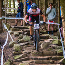 Photo of Sean RAYMENT at Cannock Chase