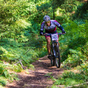 Photo of Mark GOLDING at Cannock Chase