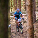 Photo of Austin SMITH at Cannock Chase