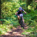 Photo of Dani HUMPHREY at Cannock Chase