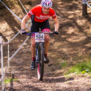Photo of Clay DAVIES at Cannock Chase