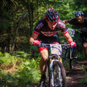 Photo of Tom CREBER at Cannock Chase