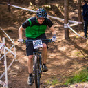 Photo of Andrew CLANCHY at Cannock Chase
