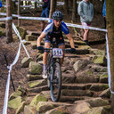 Photo of Liam MANSER at Cannock Chase