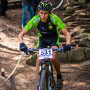 Photo of Oliver CHILDS at Cannock Chase