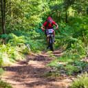 Photo of Anthony JONES (fun) at Cannock Chase