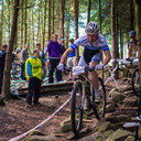 Photo of James TAPP at Cannock Chase