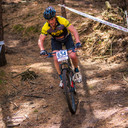 Photo of Peter HARRIS at Cannock Chase