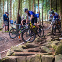 Photo of Thomas FRATER at Cannock Chase