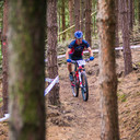 Photo of Martin ALLANSON at Cannock Chase