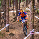 Photo of Gary JOHNSTONE at Cannock Chase