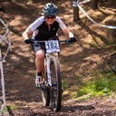 Photo of Cath ROBINSON at Cannock Chase