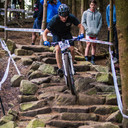 Photo of Ben NOTT at Cannock Chase