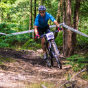 Photo of Ben SINCLAIR at Cannock Chase