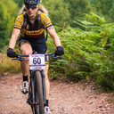 Photo of Nicky HEALY at Cannock Chase