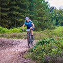 Photo of Amelia COOMBES at Cannock Chase