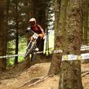 Photo of Gareth WESTON at Kinsham