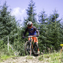 Photo of Ben SKINNER-WATTS at Ae Forest