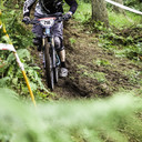 Photo of Matthew PRATLEY at Ae Forest