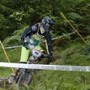 Photo of Andy ROBERTS (mas1) at Ae Forest
