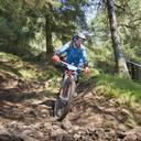 Photo of Douglas COOK at Glentress