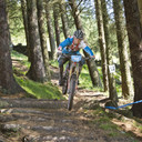 Photo of Stuart WILCOX at Glentress