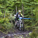 Photo of Stephen STANWAY at Glentress