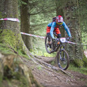 Photo of Scott WOOLLEY at Ae Forest
