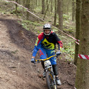 Photo of Chris BATES at Stile Cop