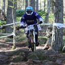 Photo of an untagged rider at Pitfichie
