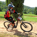 Photo of Cameron MADER at Blue Mountain, PA