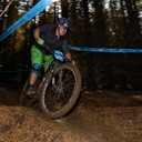 Photo of Stephen HALEY at Glentress