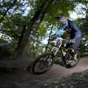 Photo of Anthony HACKETT at Aston Hill