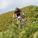 Photo of Vanessa HOLMES at Swaledale