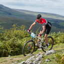 Photo of Mike POSTLE at Swaledale