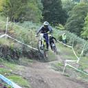Photo of Matthew FOSTER at Llangollen