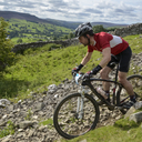 Photo of Nathan JUDGE at Swaledale